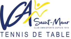 VGA Saint Maur US Tennis de Table